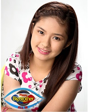 Loisa Andalio evicted PBB All In