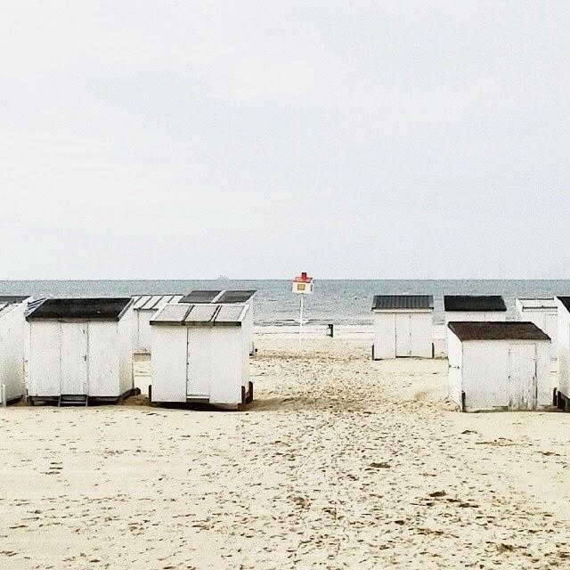 Chalets Calais / Photos Atelier rue verte, le blog /