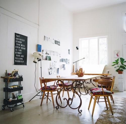die wohngalerie wiederbelebung alter gartenm bel. Black Bedroom Furniture Sets. Home Design Ideas