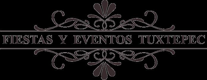 Fiestas y eventos tuxtepec salones jardines for Logos de jardines