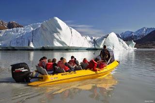 Tempat Wisata paling Spektakuler di Selandia Baru