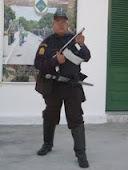 Ferrenho matador de cangaceiro sargento Antônio Lopes Filho
