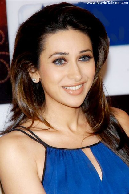 Hot Collection of The Karishma Kapoor Bollywood Actress
