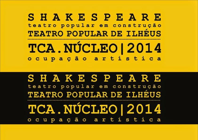 TCA.NÚCLEO 2014