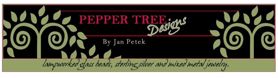 Pepper Tree Designs