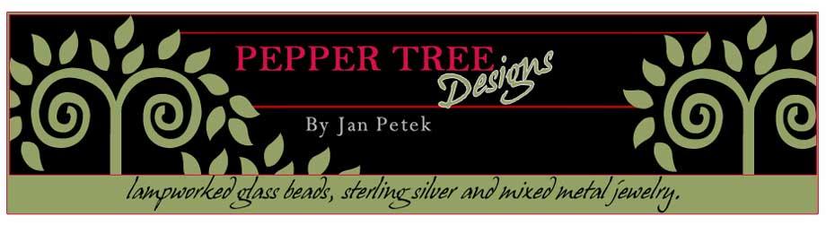 Pepper Tree Designs
