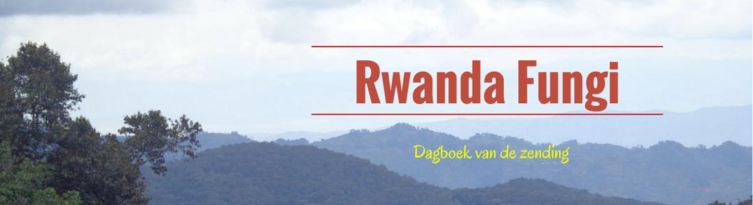 Rwanda Fungi