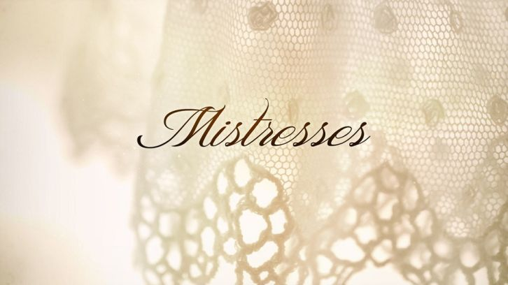 POLL : What did you think of Mistresses - Into the Woods?