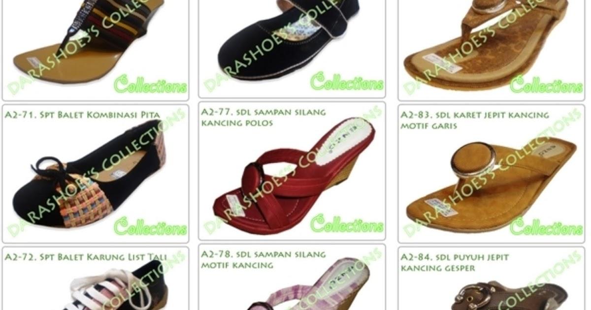 Sepatu Sandal-Ku: Grosir Sepatu Sandal Wanita