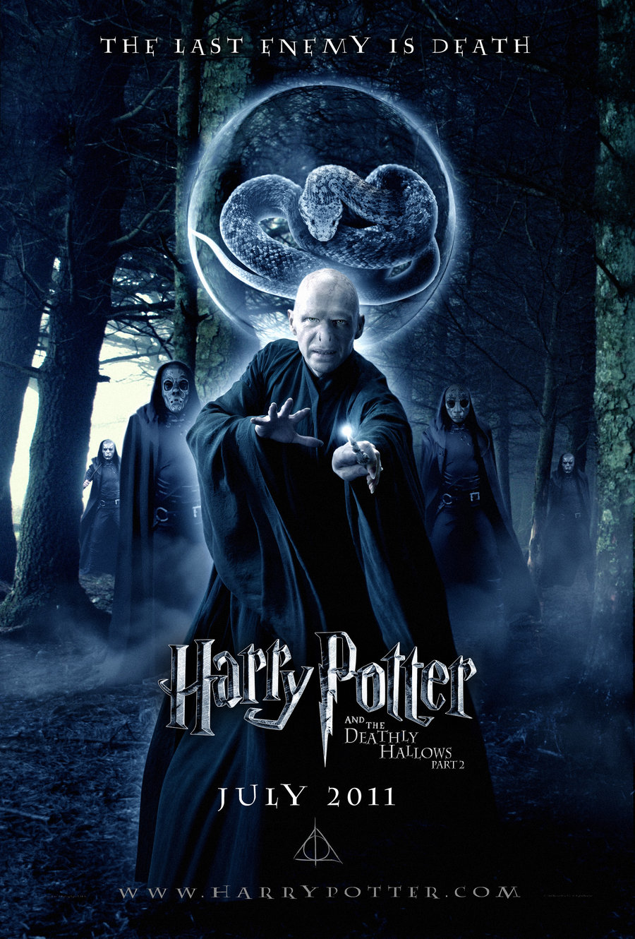 Harry potter and the deathly hallows part 2 2017 720p brrip xvid ac3 vision