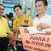 Wardan Tutup Turnamen Bulu Tangkis Piala Bupati