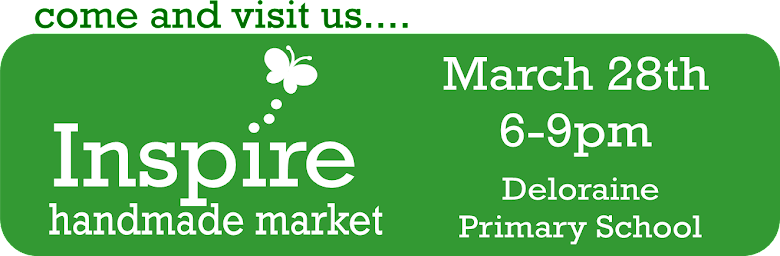 Inspire Handmade Market