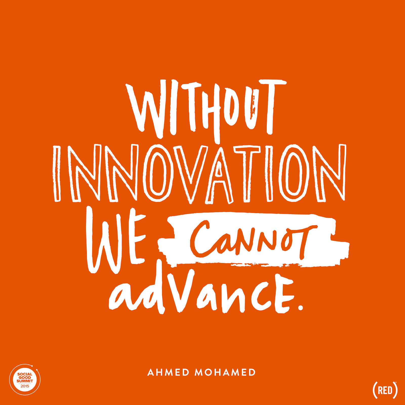 Quotes On Innovation Social Good Summit 2015 Inspiring Quotes For Global Citizens