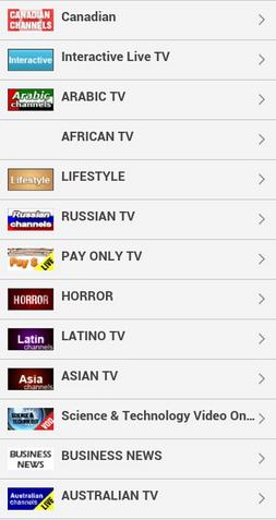 شاهد جميع القنوات العربية و الرياضية المشفرة الان على هاتفك اندرويد مجانا !