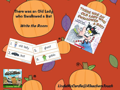 http://ateacherstouch.blogspot.com/2013/10/thwere-was-old-lady-who-swallowed-bat.html