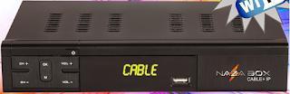 mini - NAZABOX CALE+IP // NAZABOX MINI C // NAZABOX CABLE+ NAZABOX-Cable%252B-IP