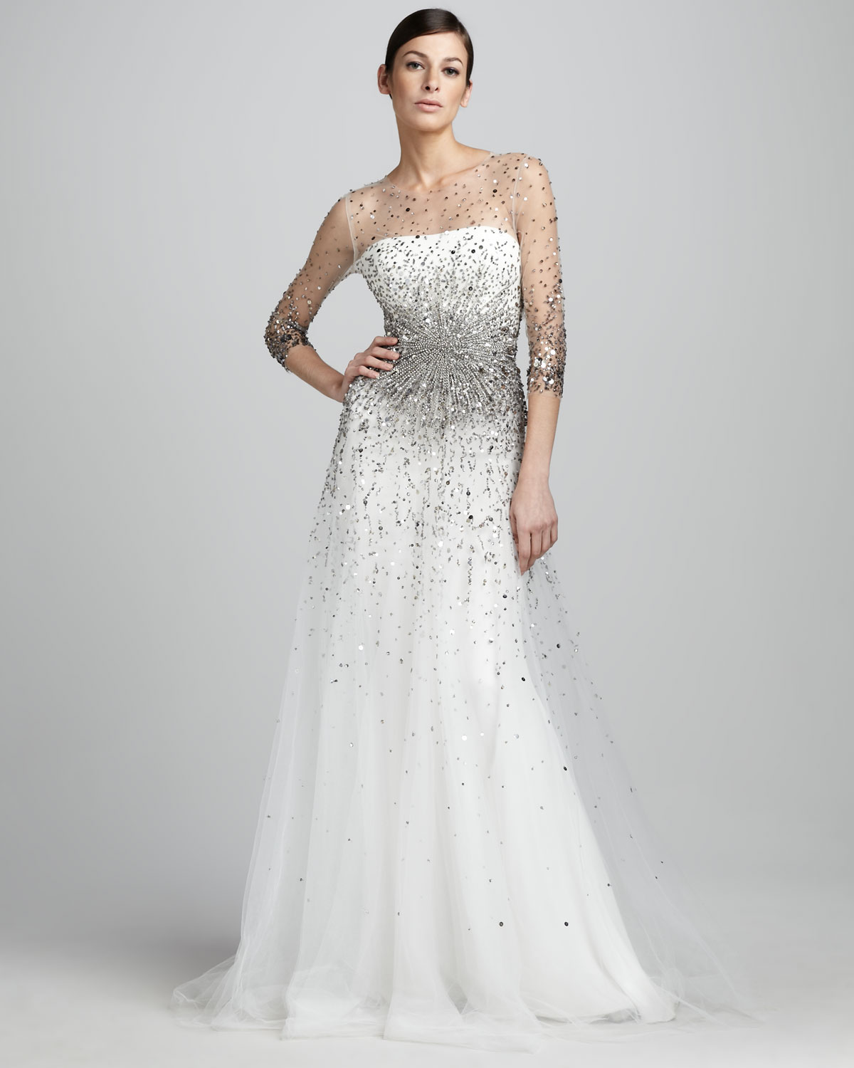 wedding dresses cold climates: Wedding Dresses NYC
