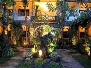 Hotel Murah di Mataram - Crown Hotel