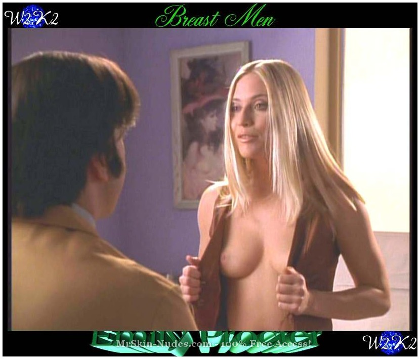 Emily Procter nude, topless pictures,