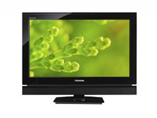 harga HD TV Toshiba 32PB10E