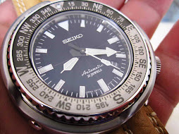 SEIKO SBDC011 - SEIKO FIELDMASTER - AUTOMATIC 6R15 - BRAND NEW WATCH
