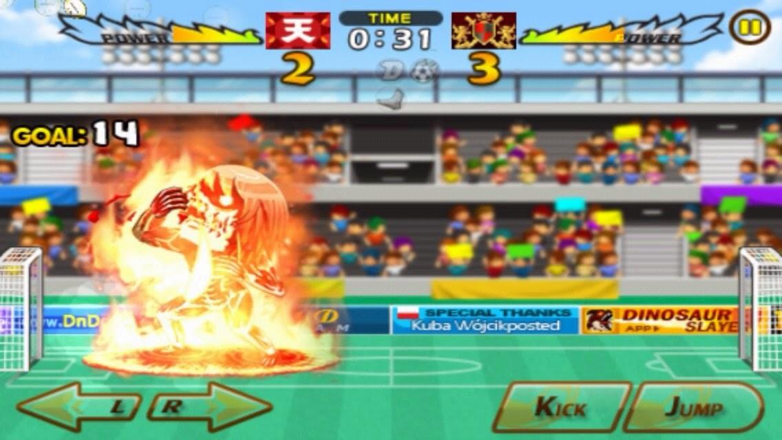 Download Head Soccer 5.3.1 Apk Zippy (+Mod Unlimited Money