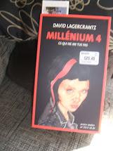 Le livre que je lis