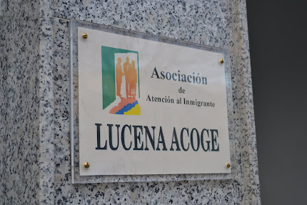 LUCENA ACOGE