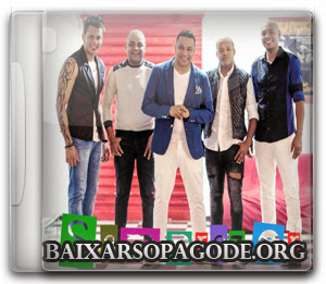 CD Samprazer - Nossa Voz (2014)