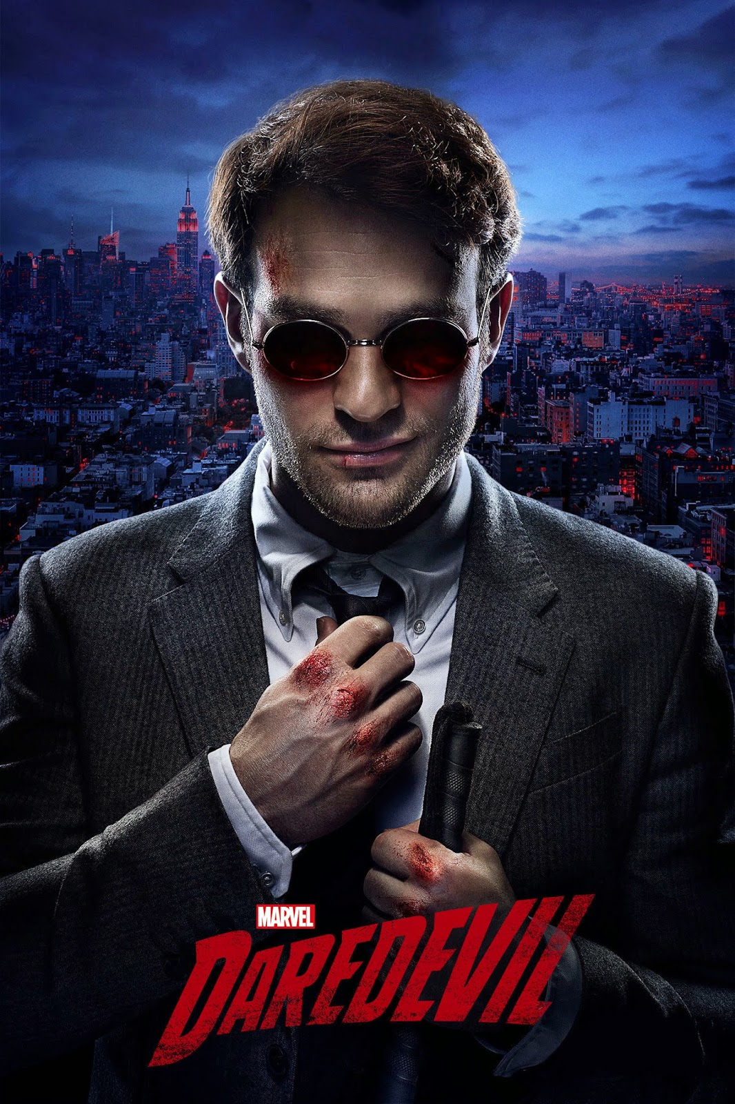 Daredevil Temporada 1 (WEB-DL 720p Dual Latino / Ingles) (2015)