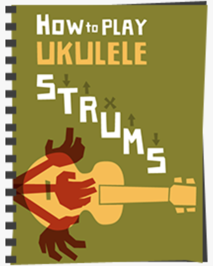 Learn Ukulele Strums