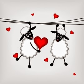 رسائل عيد رومانسية للأصدقاء والأحباب