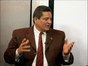 Crisanto Gregorio León