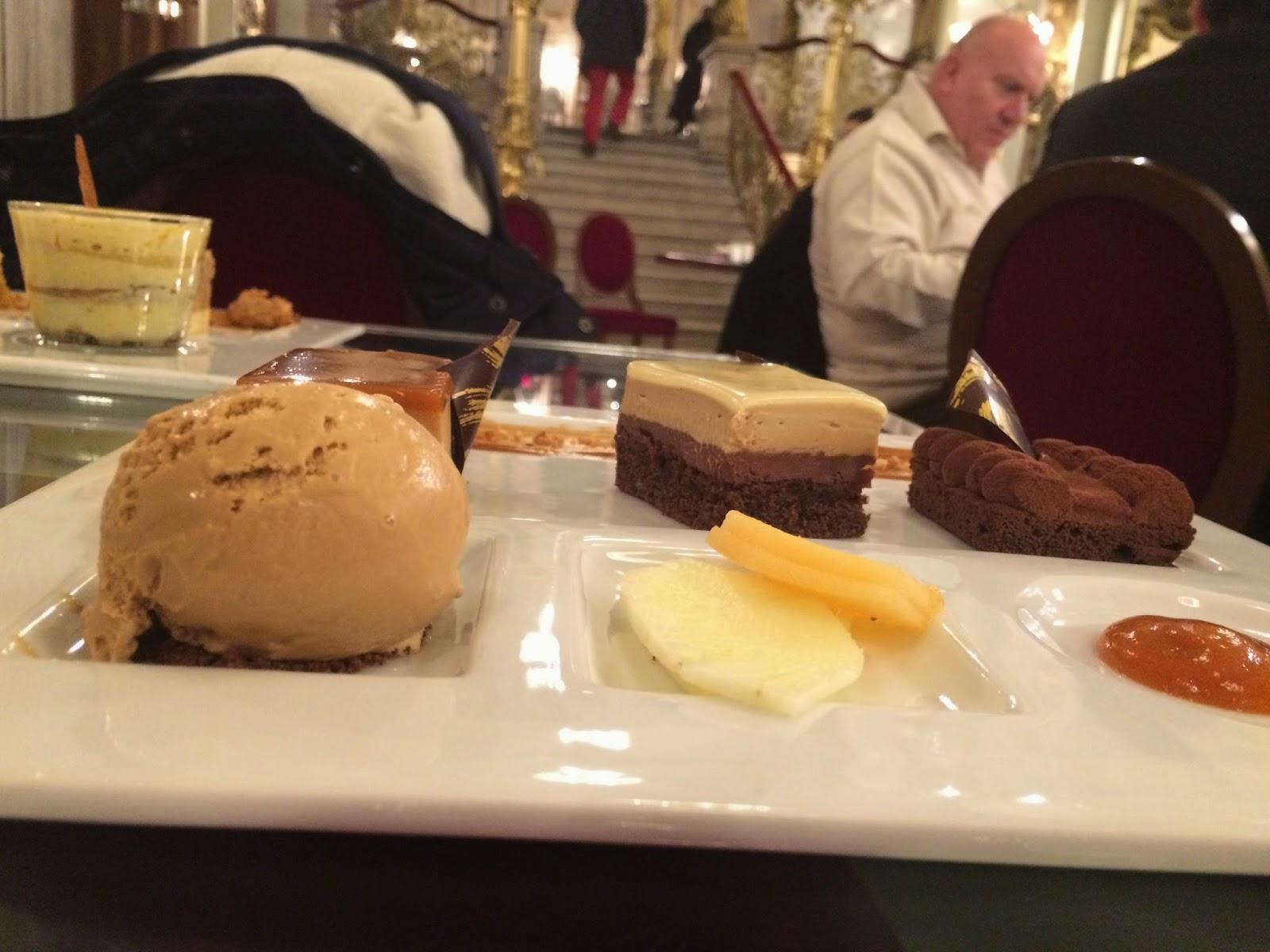 foodie в Будапеште