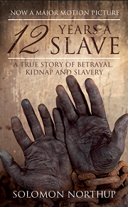 SLE Movie Theater Now Showing: 12 years a Slave