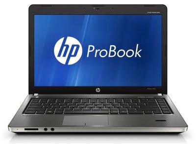 HP Probook 4436s Laptop Review and Specifications