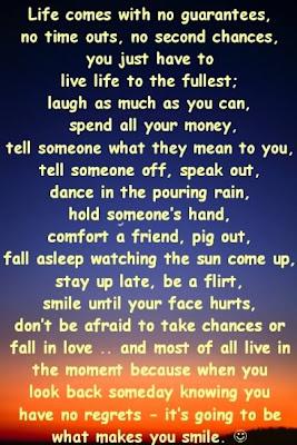 - live life n go crazy -