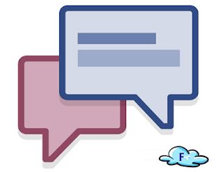kotak komentar facebook di blogger