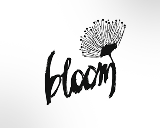 flower logo design inspiration