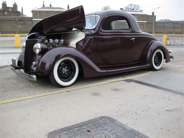 1936 buick parts for autos weblog for 1936 ford 5 window coupe for sale