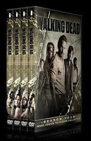 Walking Dead DVD