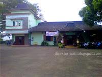 RM Sapto Renggo Baru, Restoran Lengkap di Kota Pati
