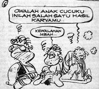 MENENGOK PENDIDIKAN INDONESIA
