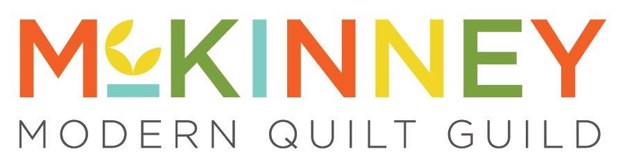 McKinney Modern Quilt Guild
