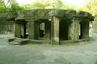 Pataleshwar Cave Temple Pune
