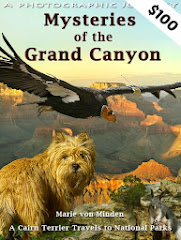 Mysteries of the Grand Canyon - 28 June
