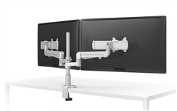 Evolve Dual Monitor Arm