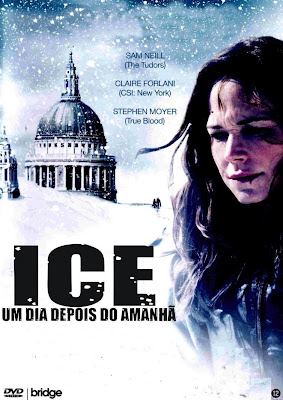 Ice: Um Dia Depois do Amanhã - DVDRip Dual Áudio