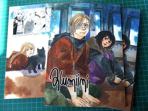 Alumiini, bd.