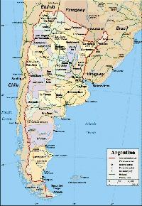Argentina mi Pais Pujante